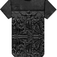 Ascension Leather Tee