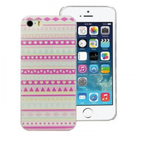 Tribal Print iPhone 5 Cover