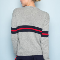 Bernadette Sweater - Pullovers - Sweaters - Clothing