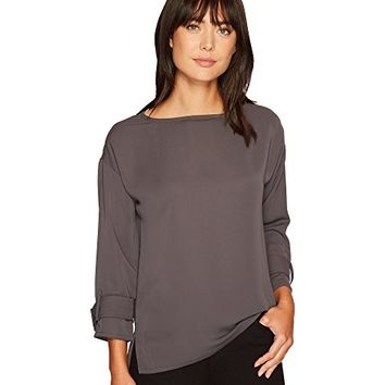 NIC+ZOE Buckle Top