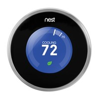 Nest Learning Thermostat 2nd Generation - Apple Store (U.S.)