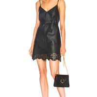 Marissa Webb Bristol Dress in Black | FWRD