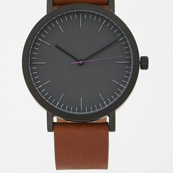 The Grant Watch