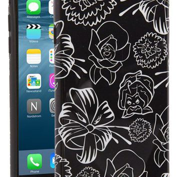 MARC BY MARC JACOBS 'Laughing Flower' iPhone 6 & 6s Case | Nordstrom