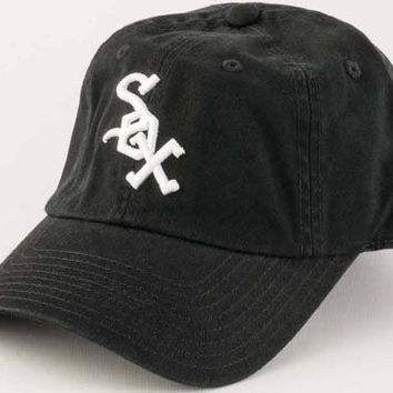 Chicago White Sox Washed Cotton Twill Baseball Cap by American Needle