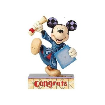 Graduation Mickey (Personalize)