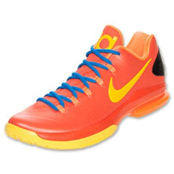 Men's Nike KD V Elite Basketball Shoes
