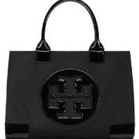 Tory Burch Block-t Triple-compartment Tote