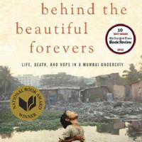 Behind the Beautiful Forevers (Hardcover) | Overstock.com