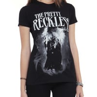 The Pretty Reckless Taylor Girls T-Shirt