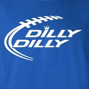Dilly Dilly Bud Lite T-shirt