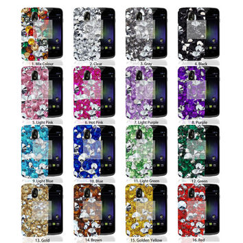 Bling Samsung Galaxy Nexus Case Google Samsung Galaxy Nexus Bling Case for Samsung Nexus Case Samsung Nexus Bling Case Cover i515 i9250 ED