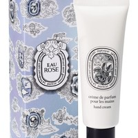 diptyque Eau Rose Hand Cream (Limited Edition) | Nordstrom