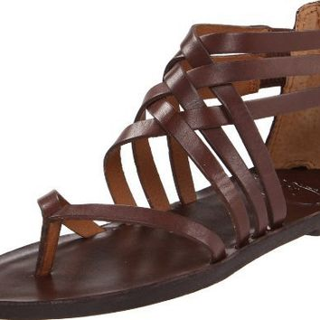 Lucky Women's Heda Sandal - designer shoes, handbags, jewelry, watches, and fashion accessories | endless.com