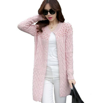 Best Designer Sweater Coats Products on Wanelo