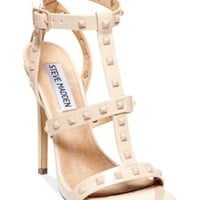 Steve Madden Stay Dress Sandals | macys.com