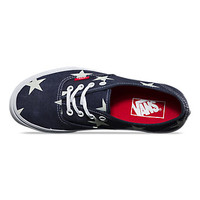 Stars & Stripes Authentic | Shop Classic Shoes at Vans