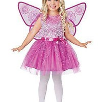 Toddler Dazzle Fairy