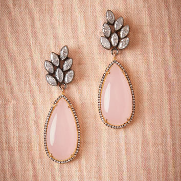 Roza Teardrop Earrings