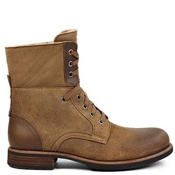 UGG Austraila Mens Larus Boot  UGG boots men