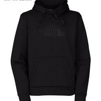 The North Face Mens Surgent Hoodie in Black A6S8