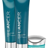 LANCER Skincare The Method Trio (Limited Edition) | Nordstrom