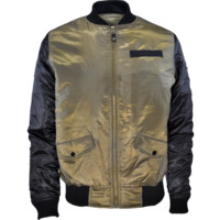 SPZN ELITE MA-1 FLIGHT JACKET