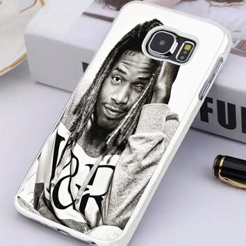 Fetty Wap Samsung Galaxy S6 Edge Case Dewantary