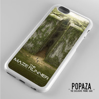 The Maze Runner iPhone 6 Case Cover