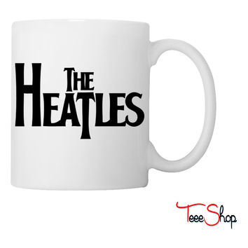 The Heatles Coffee & Tea Mug