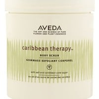 Women's Aveda 'caribbean therapy' Body Scrub