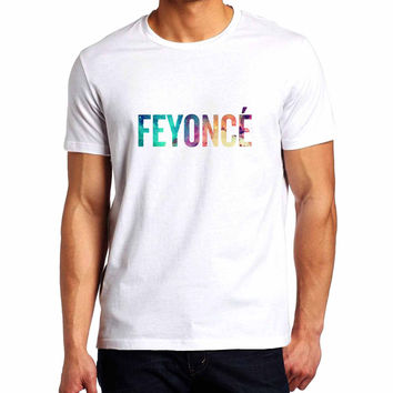 Feyonce Men T-Shirt
