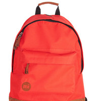 All Across Campus Backpack in Red