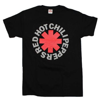 Red Hot Chili Peppers Asterisk T-Shirt