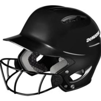 DeMarini Women's Paradox Protégé Pro Fastpitch Batting Helmet with Mask| DICK'S Sporting Goods