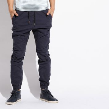 Zanerobe - Men's Sureshot Chino Pant (Navy)