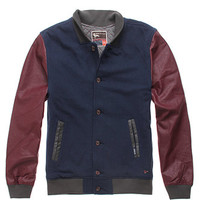Modern Amusement Axel Varsity Jacket at PacSun.com