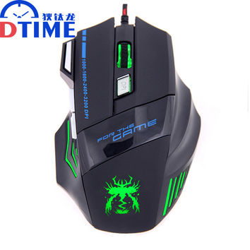 Snigir brand USB laptop computer PC Wired gaming mouse mause for mause gamer Dota2 cs go games mice bloody maus souris ratones