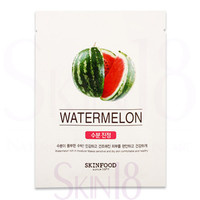 Skinfood Beauty in a Food Mask Sheet (Watermelon)