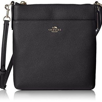 Coach Womens Courier Crossbody