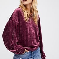 We The Free Milan Layering Top