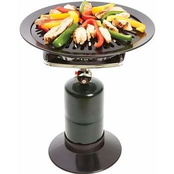 Meyerco® Camp Stove Barbeque Grill