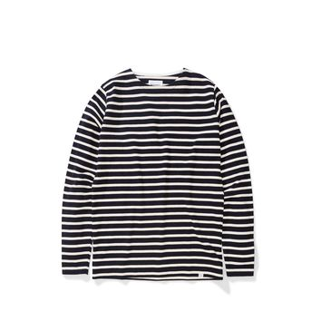 Norse Projects Godtfred Classic Compact in Navy