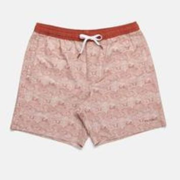 Rhythm Solomon Beach Short