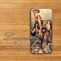 Mermaid,samsung galaxy note 3 case,samsung galaxy S4 mini case,S3 mini,samsung galaxy S4 case,samsung Galaxy S3,samsung galaxy s4 active