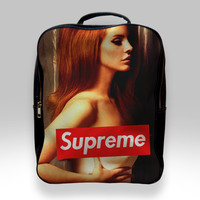 Backpack for Student - Lana Del Rey Supreme Bags