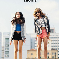 Womens Back To School Lookbook at PacSun.com