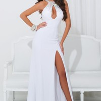 Tony Bowls Paris 114741 at Prom Dress Shop