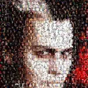 Amazing Sweeney Todd Johnny Depp Montage. 1 of only 25