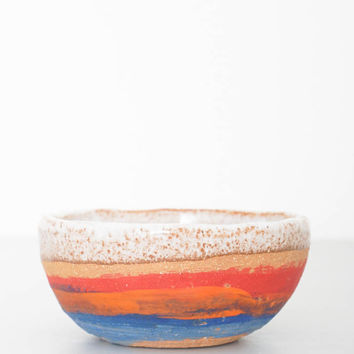 Shino Takeda - Small Bowl #34